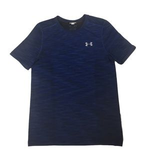 Under Armour T-Shirt  coupe adjusted Size S
